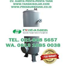 Pressure Tank 3000 Liter Air Receiver Tank 3000 Liter PENTA TANK