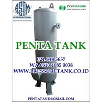 Tangki Air Stainless Industri Harga Jual PENTA TANK 1