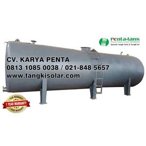 Tangki Solar 5000 Liter - Tangki Solar 5000 Liter Jakarta - Tangki Solar Genset 5000 Liter