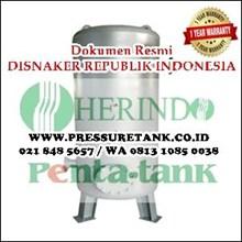 Pressure Tank Jakarta - Pressure Tank Jakarta Supplier - Pressure Tank Jakarta 1000 Liter