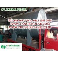 Sell Jual Tangki Solar 8000 Liter -Jual Tangki Solar 8000 Liter Genset Jakarta 2