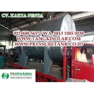 Jual Tangki Solar 8000 Liter -Jual Tangki Solar 8000 Liter Genset Jakarta