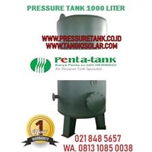 Jual pressure tank 1000 liter air receiver tank 1000 liter water pressure tank 1000 liter