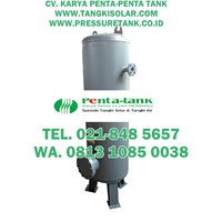 Tangki Kompresor Listrik Compressor Tank Indonesia 1000 Liter