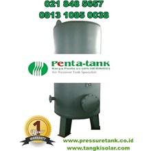 Pressure Tank 2000 Liter Harga Pressure Tank 2000 Liter Jual Pressure Tank 2000 Liter Penta Tank