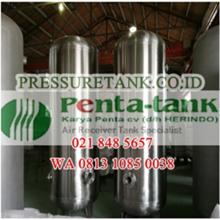 Hot Water Tank Tangki Stainless Steel Indonesia PENTA TANK