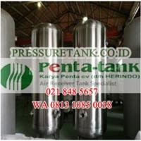 Hot Water Storage Tank 1000 Liter 2000 Liter Penta Tank 1