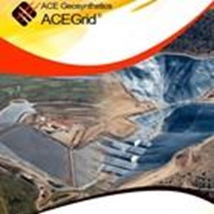 ACEGrid Geosynthetics