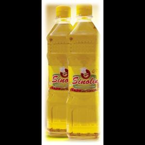 Sinolin Cooking Oil Plastic Bottles 1 L