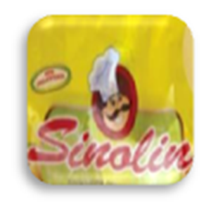 Sinolin Cooking Oil Plastic Pillow Pouch 1 L