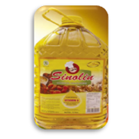 Sinolin Cooking Oil Jerry Can 5 L 1
