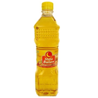 Jual Mata Bulan Cooking Oil Plastic Bottles 1 L 2