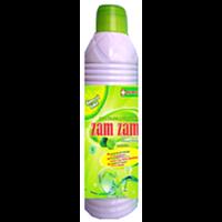 Zam-Zam Liquid Dishwasher Lime Scent 825 Ml 1