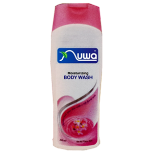 Nuwa Moisturizing Body Wash 200Ml