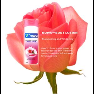 Nuwa Moisturizing And Whitening Body Lotion