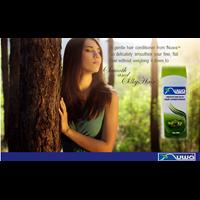 Perawatan Rambut - Nuwa Hair Conditioner Smooth And Silky Hair 1