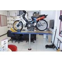 Distributor Hidrolik Motor 3