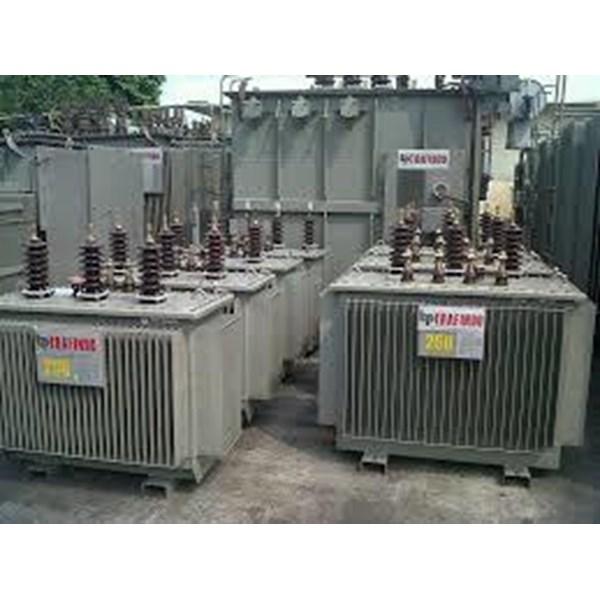 TRAFINDO 250KVA Distribution Transformer