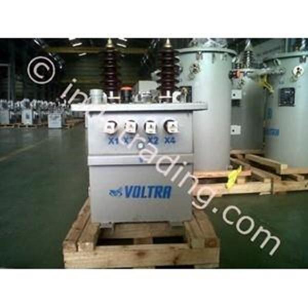 25kva Voltra Distribution Transformer
