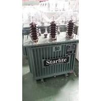 Trafo STARLITE 50 KVA  1