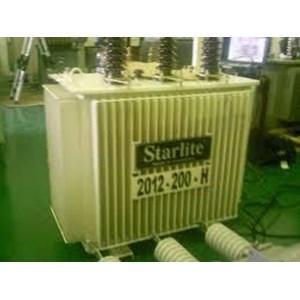 Trafo STARLITE 200 KVA