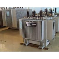 WELTRAF Distribution Transformer