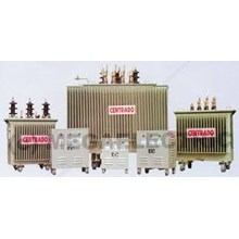 CENTRADO 4 Distribution Transformers