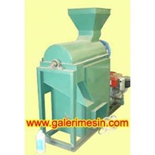 Corn Sheller Machine