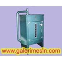 Oven Fermentor 1
