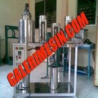 Distributor Pengolah Biodiesel 3