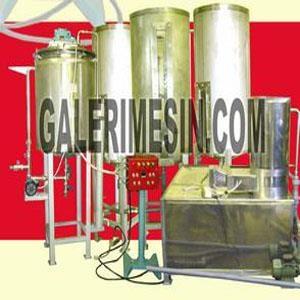 Pengolah Biodiesel