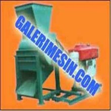 Compost Processing Machine