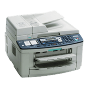 Printer Multifungsi Kx-Flb882
