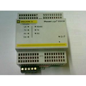 Square D. Power Logic Gateway Egx100sd