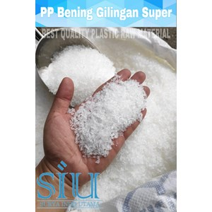 Super Pp Clear Plastic Seed