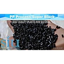 Super black PP plastic polypropylene seeds