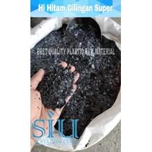 Super-rolled Hi Black Plastic Seeds