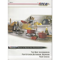 Jual Vitco Kitchen Aksesories 2