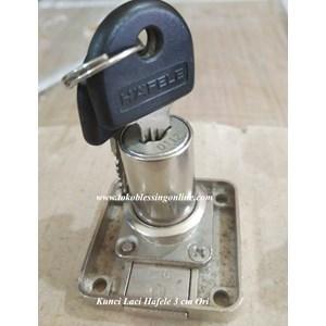 Kunci Laci Hafele 3 Cm
