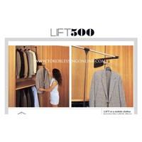 Lift Hanger Ambos 500 1