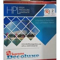 Hpl Supreme 1