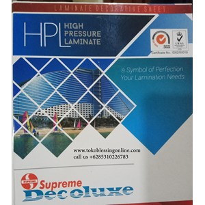 Hpl Supreme