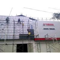 Aluminium Composite Panel merk seven termurah di surbaya