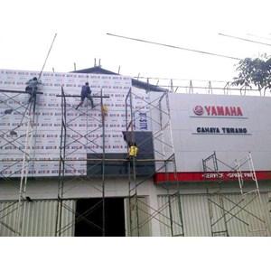 Aluminium Composite Panel Alustar 12