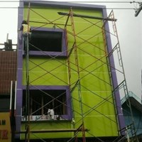 Jual Aluminium Composite Panel Alustar 13