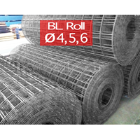 Wiremesh M4 5 6 Roll 54 mtr lenght