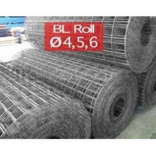 Wiremesh M5 Lembaran Roll