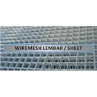 Wiremesh M 4 Rolling 1