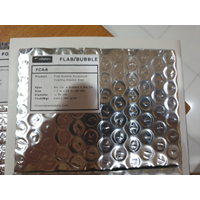 ALUMINIUM FOIL TYPE BUBLE TEBAL 4MM