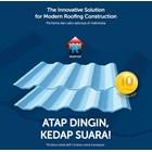ATAP UPVC ROOFTOP  ALDERON DECK  Roofing 1